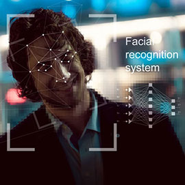 Facial Recognition, the explanation