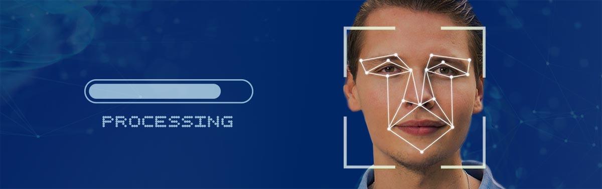 reconocimiento facial seguridad y la protección en un mundo pospandémico