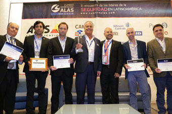 Herta Winner of the 2018 ALAS Awards