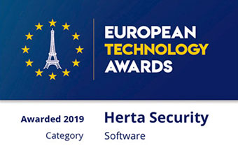 European Technology Awards | Software category