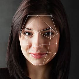 INFOGRAPHIC: Facial Recognition Top 4 Benefits