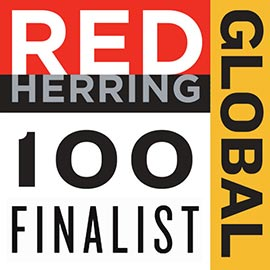 Herta Security is a Finalist for the 2016 Red Herring 100 Global Award