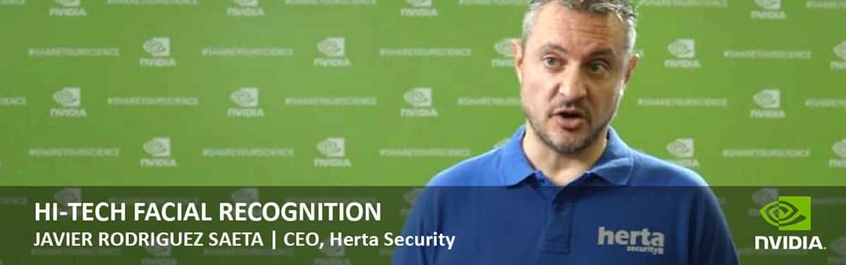 El futuro del reconocimiento facial para la vigilancia de seguridad