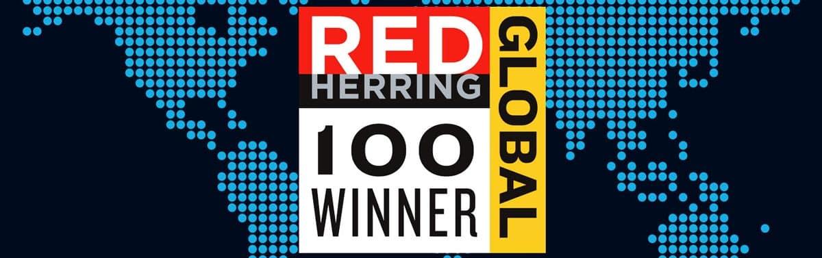 herta winner 2016 red herring award