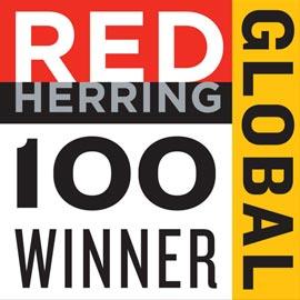 Herta Security Selected as a 2016 Red Herring Top 100 Global
